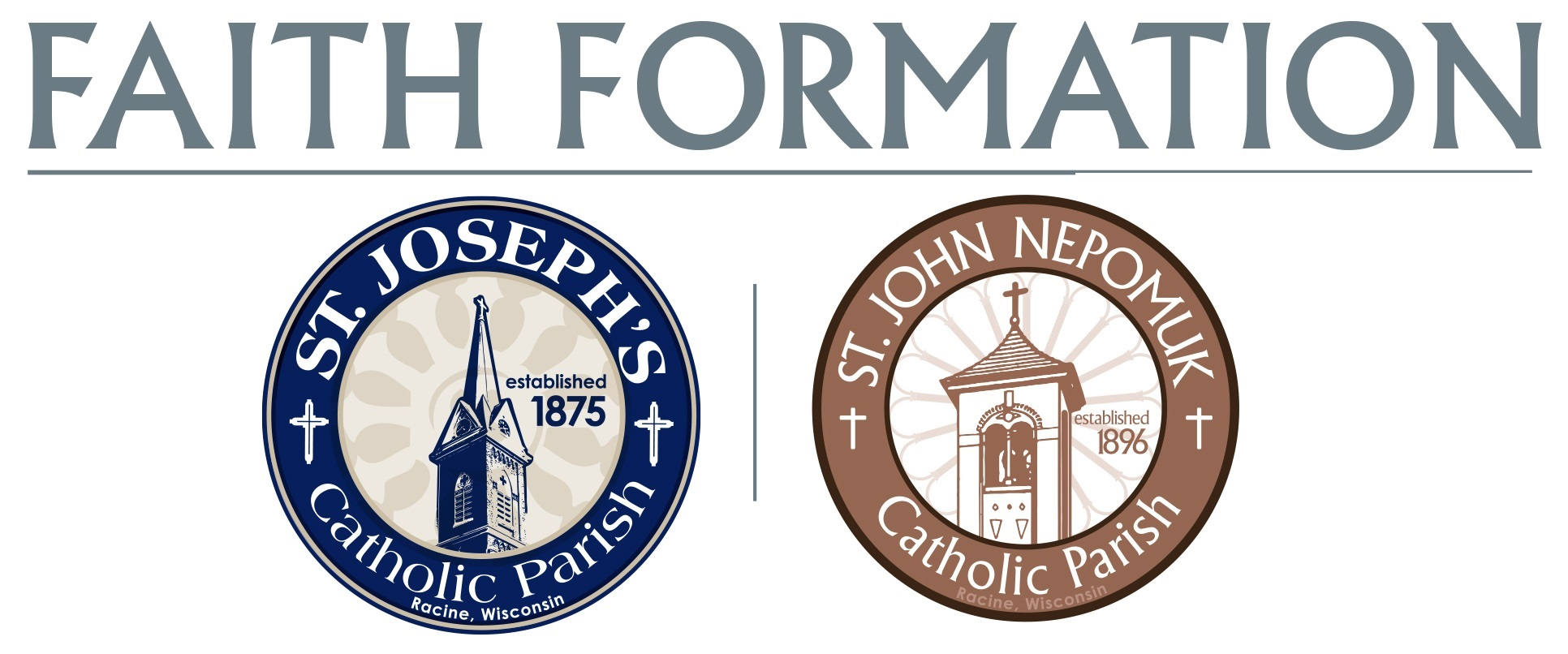 Tri-Parish Faith Formation